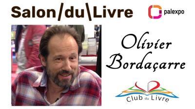 Olivier Bordacarre