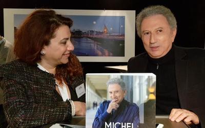 Interview Michel Drucker – Il faut du temps pour rester jeune
