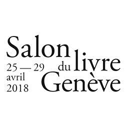 Salon du livre Genève 2018