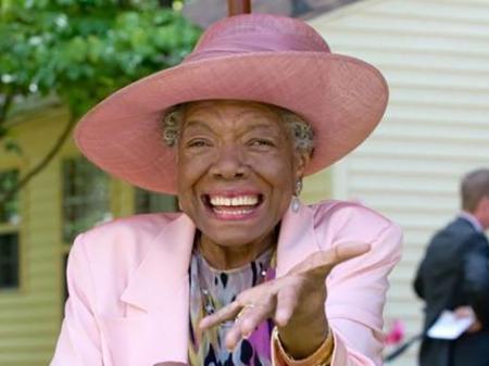 Maya Angelou: 7 zeitlose Zitate voller Lebensmut