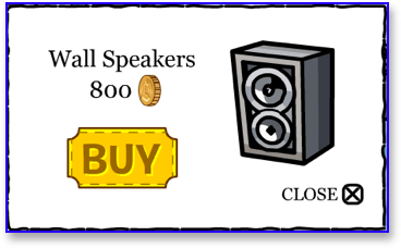 club-penguin-cheats-wall-speakers