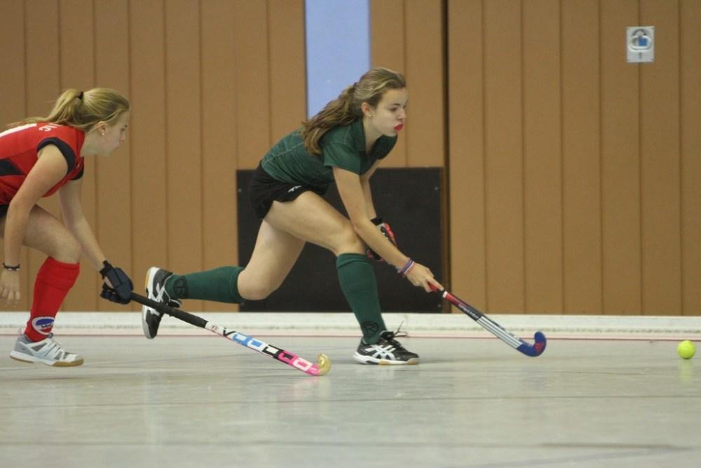 Hockeyjugend erfolgreich in Hallenvorbereitung (3/6)