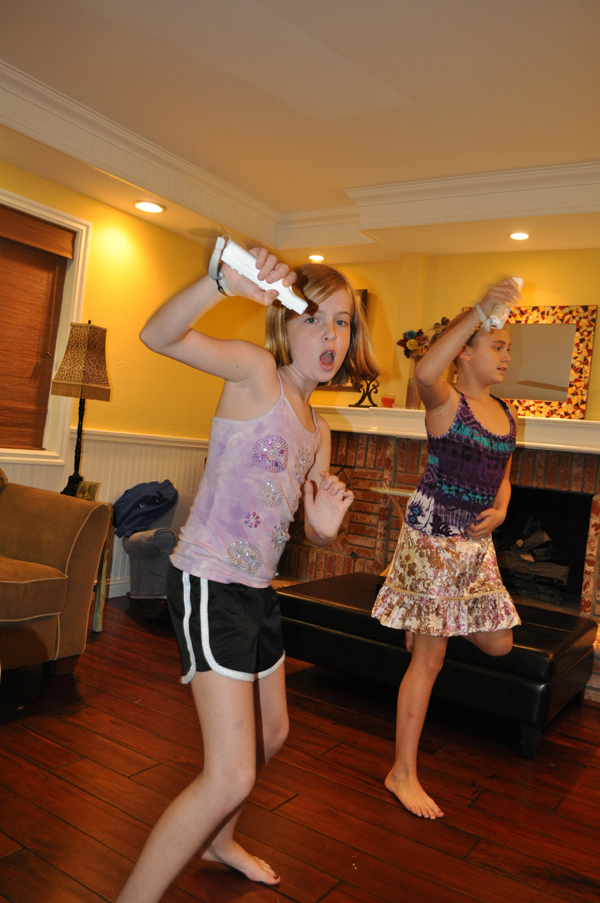 Just Dance 4 For The Holidays Great Family Game Club