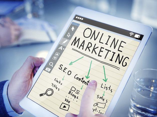 Marketing Digital de Conversão