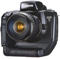 CANON EOS 5/EOS A2E :: Пленочные зеркальные фотокамеры ...