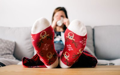 10 Tips for a Great Family Christmas