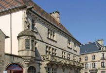 Office de tourisme Luxeuil-les-bains - Offres pour les Groupes Clubs et Associations Seniors