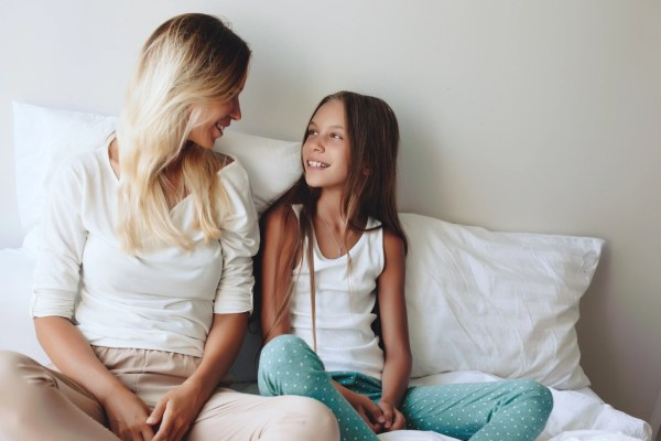 5 Things Not to Do When Discussing Sex with Your Daughter ...