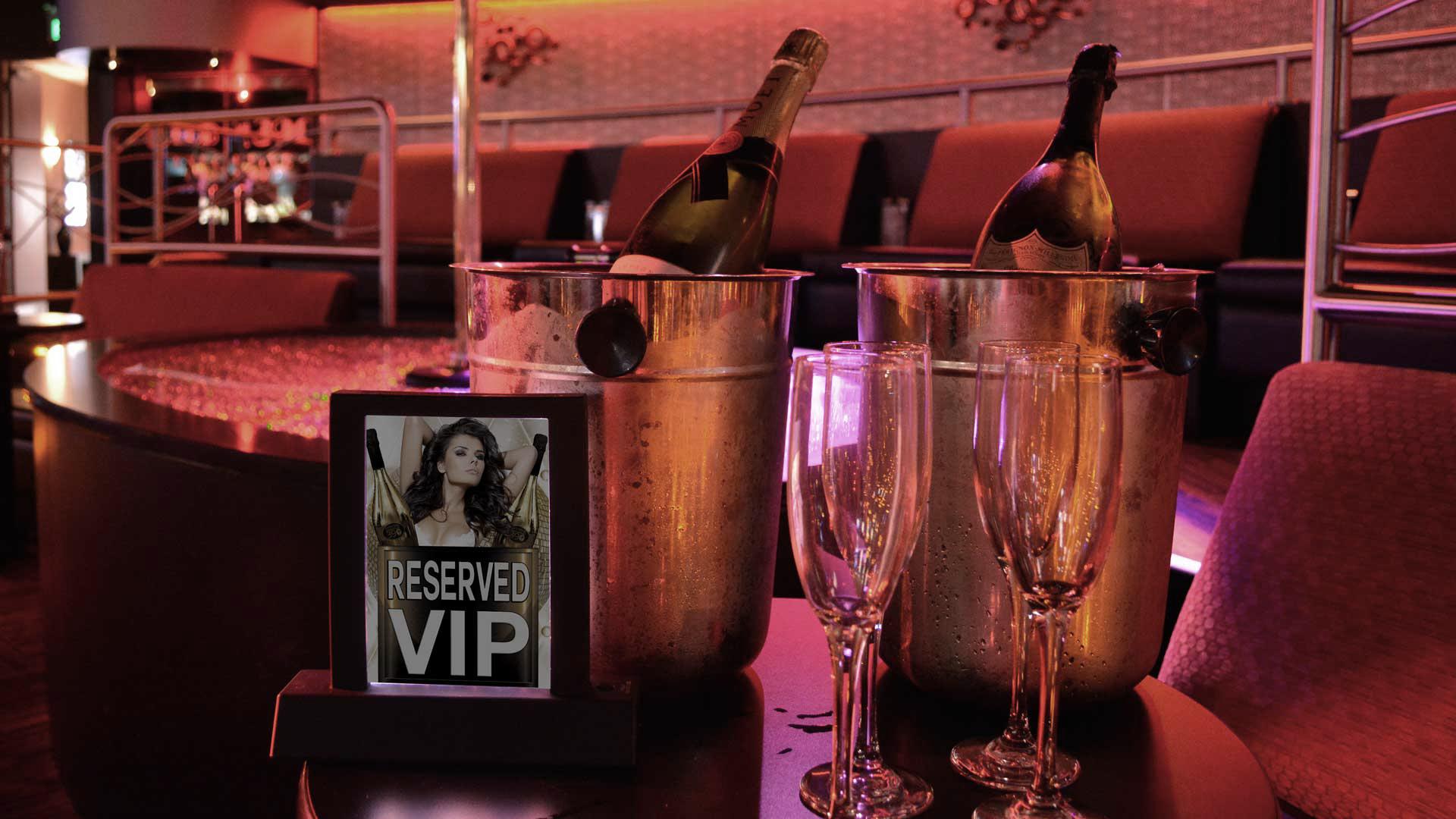 Strip Club VIP Memberships