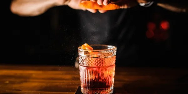 5 Winter Vodka Cocktails You Need To Try