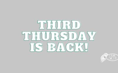 Third Thursday Is Back At Club 609   Joplin, Mo.