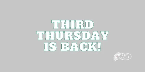 Third Thursday Is Back At Club 609 | Joplin, Mo.