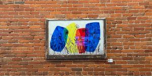 Artist Of The Month, Amanda Wright | Club 609