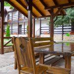 Мини-гостиница Вершина в Гуамке