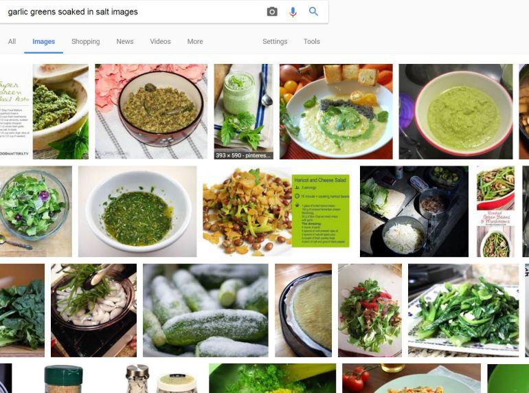 garlic salt