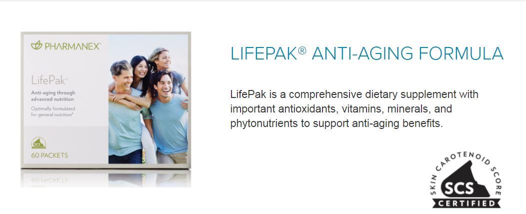 lifepack 11