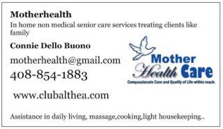 bay area senior care