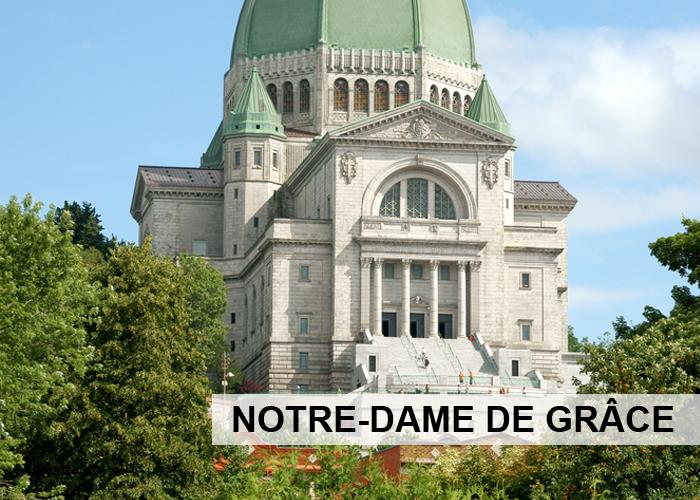 Notre-Dame-de-Grâce   Côte-des-Neiges Condos Appartements
