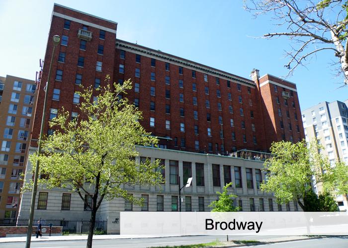 Broadway Condos Appartements