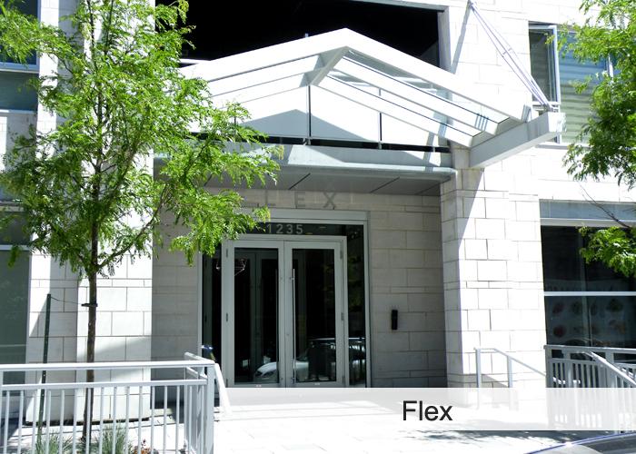 Flex Condos Appartements