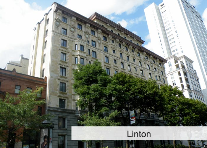 Linton Condos Appartements