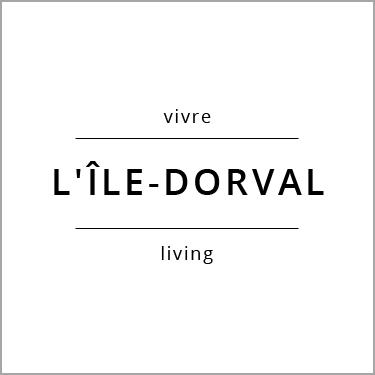 Vivre L'Île-Dorval Living