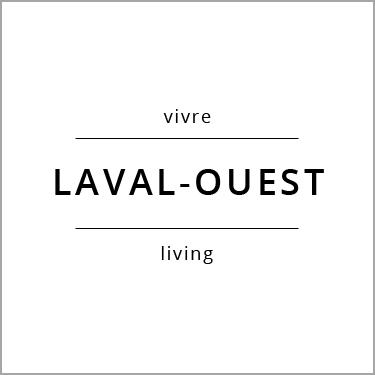 Vivre Laval-Ouest Living
