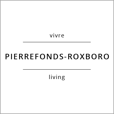 Vivre Pierrefonds-Roxboro Living
