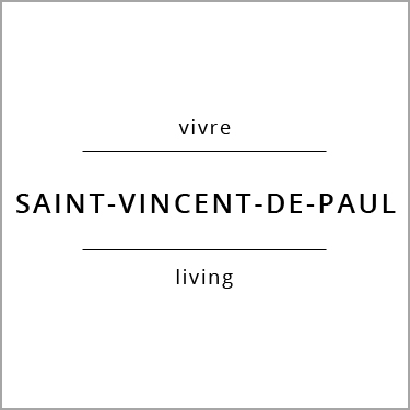 Vivre Saint-Vincent-de-Paul Living