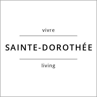 Vivre Sainte-Dorothée Living