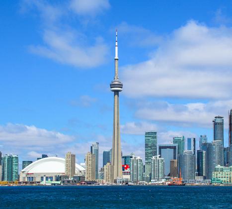 Découvrez Toronto