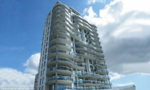 Aquablu, condos à vendre et appartements à louer, Laval, Sainte-Dorothée