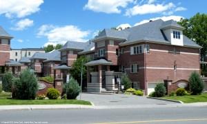 Cours Montrougeau, condos à vendre et appartements à louer, Laval, Fabreville