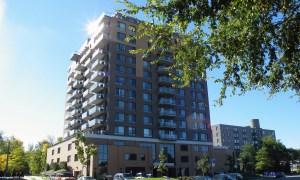 Parc Regency, condos à vendre et appartements à louer, Laval, Chomedey