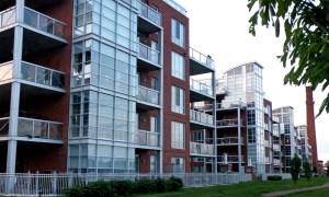 Quai des Éclusier, condos à vendre et appartements à louer, Le Sud-Ouest