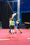 Ecole du cirque 2012 - Club Artemax