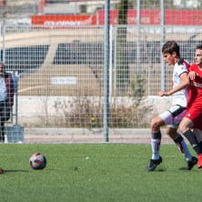 1er Equipo vs. Rayo Vallecano B - @sam.fdez