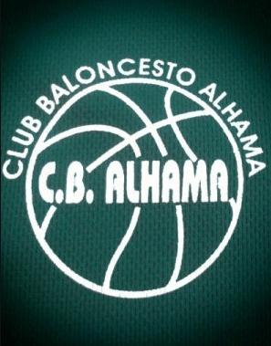 clubbaloncestoalhama.com