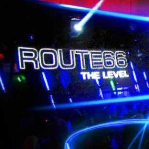 Route 66 RCA Bangkok Presents CashYo and DJ Fameway @ Route66 RCA Club | Bangkok | Krung Thep Maha Nakhon | Thailand