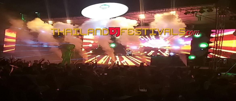 Thailand DJ Festivals .com , Thailand Music Festivals, DJ, EDM, Clublife , Bangkok, Pattaya