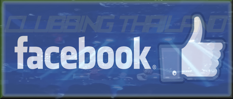 Facebook Club Events, Thailand, Pattaya, DJ