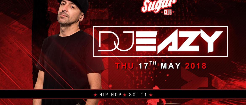 Sugar Club Bangkok - Eazy