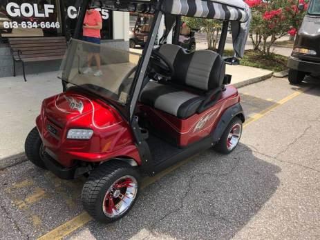 onward red custom 1 - $8000 - $10000