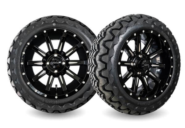 Zeus 14 inch wheels gloss black 600x415 1 - ZEUS WHEELS