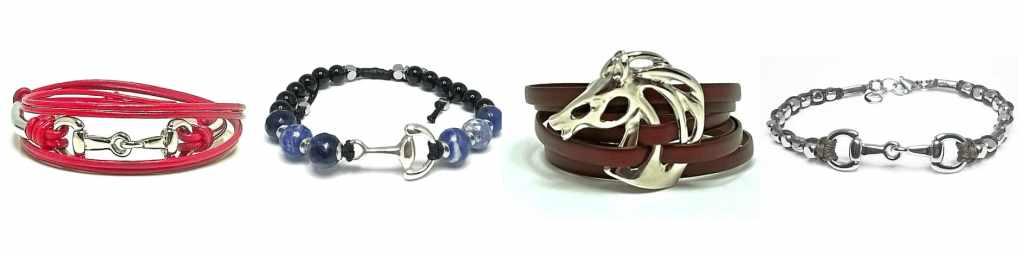 Exclusive service Bracelets