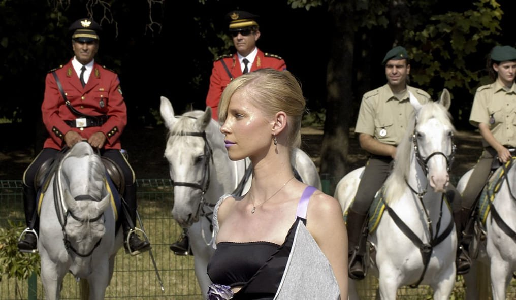 Fashion & Horses