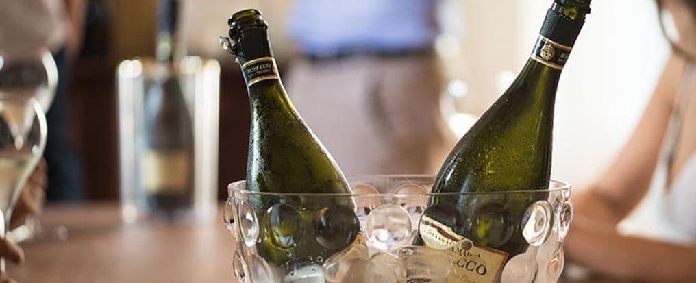 The Prosecco Wine