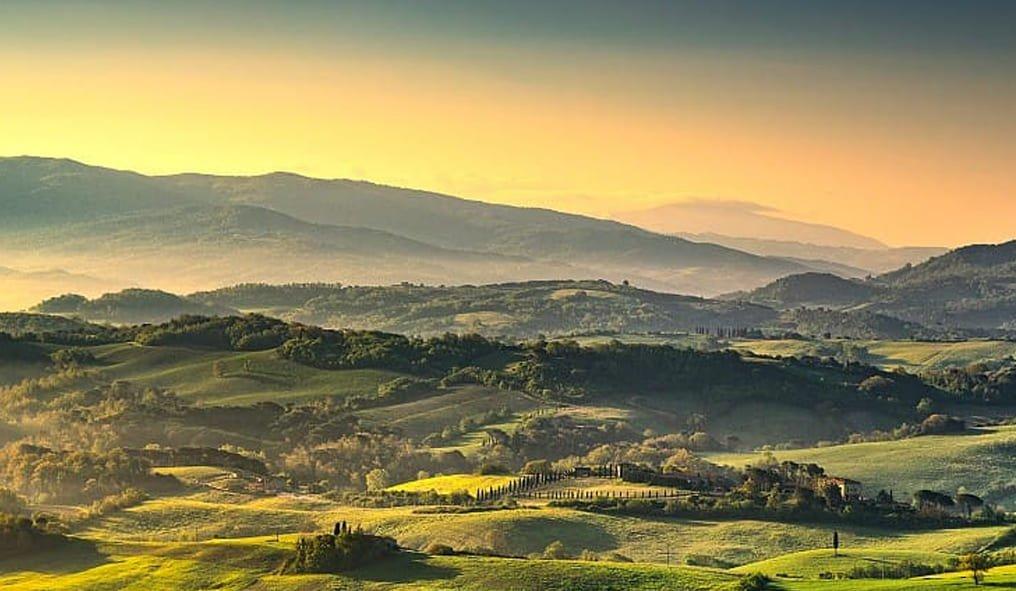 Tuscany on horseback The Maremma