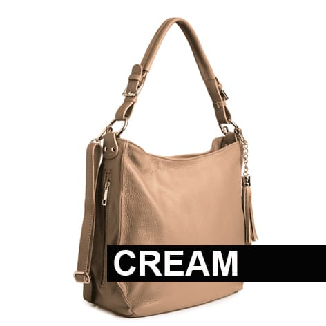 Riding Exclusive Bag Clear