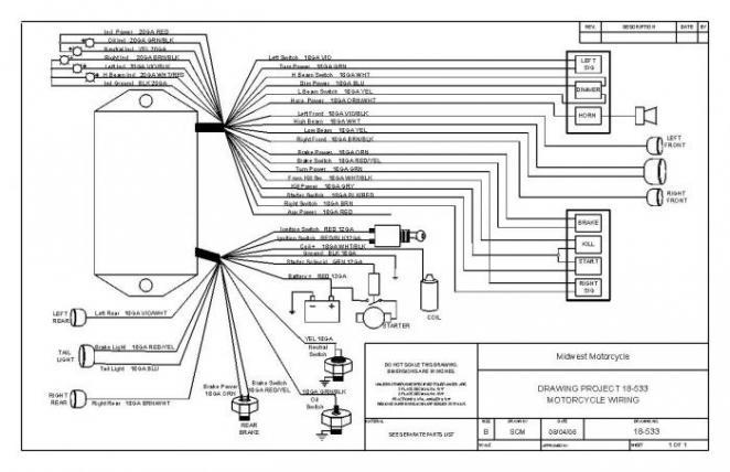 Turn Signal Switch Wiring Problem